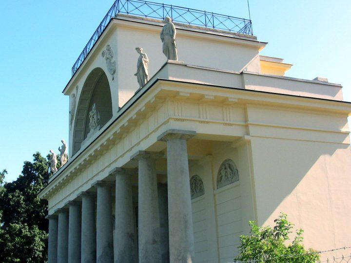 Apollónov chrám